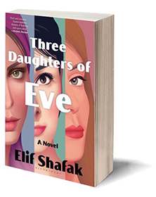 Three Daughters of Eve Cover