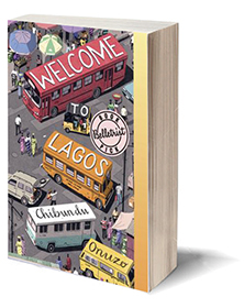 Welcome to Lagos Cover
